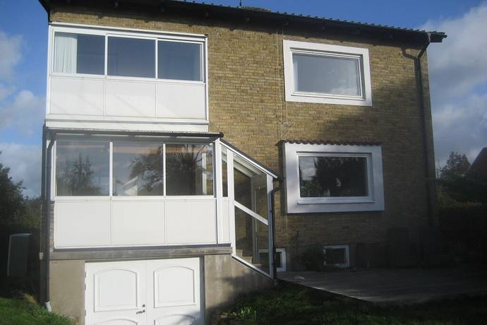 Bild: 7 rum villa på Vinstorpsvägen 39, Lomma kommun Lomma