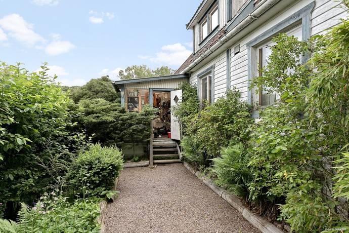Bild: 3 rum villa på Tranvägen 12, Båstads kommun