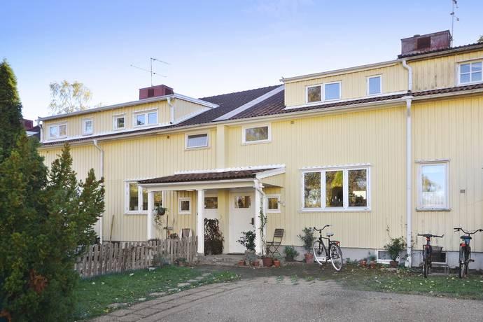 Bild: 4 rum radhus på Södra Kungsvägen 216D, Lidingö kommun Högberga