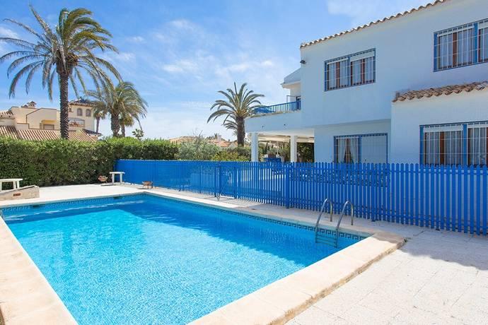 Bild: 6 rum villa på Villa i Orihuela, Alicante, Spanien Orihuela