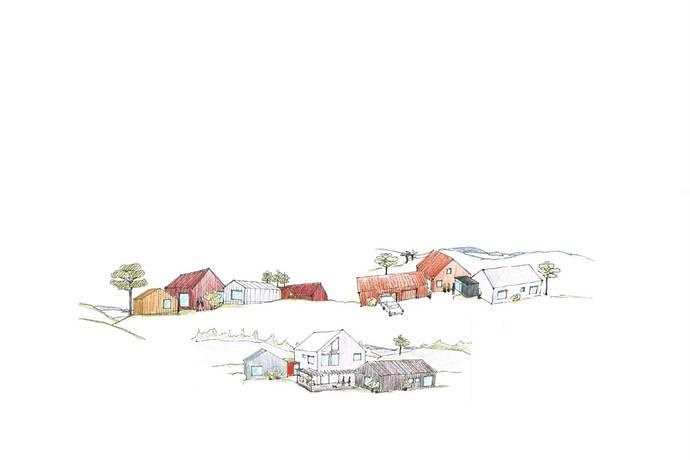 Bild från Ljungskile - Fräknefjordshöjden
