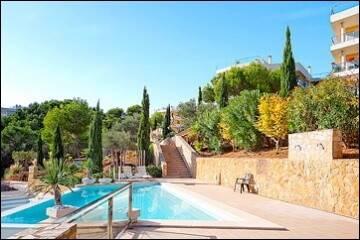 Bild: 5 rum bostadsrätt på Apartment, Mallorca - Sol de Mallorca, ES, Spanien Sol de Mallorca