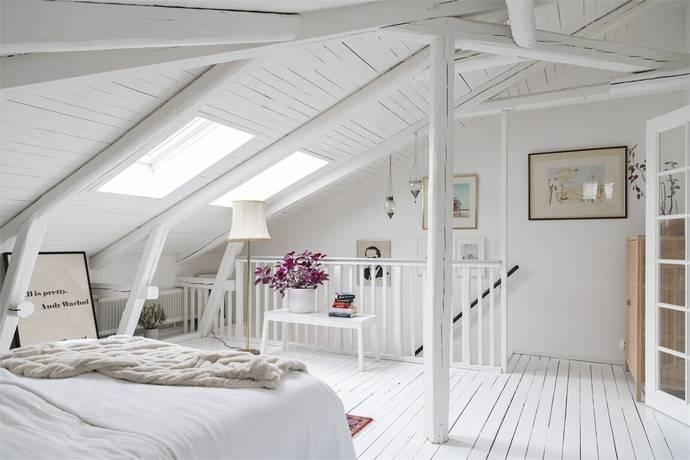 Bild: 3 rum bostadsrätt på Ronnebygatan 1 D, Malmö kommun S:t Knut