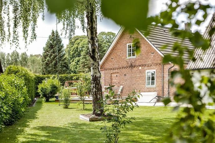 Bild: 5 rum villa på Svedalavägen 102, Malmö kommun Toarp