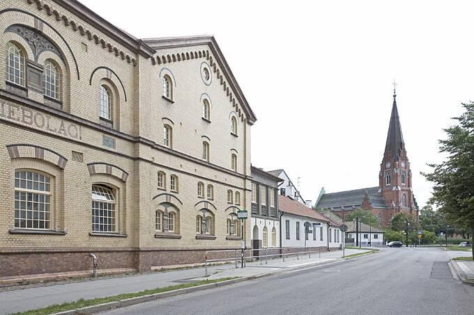 Bild: 4 rum bostadsrätt på Getingevägen 3, Lunds kommun LUND