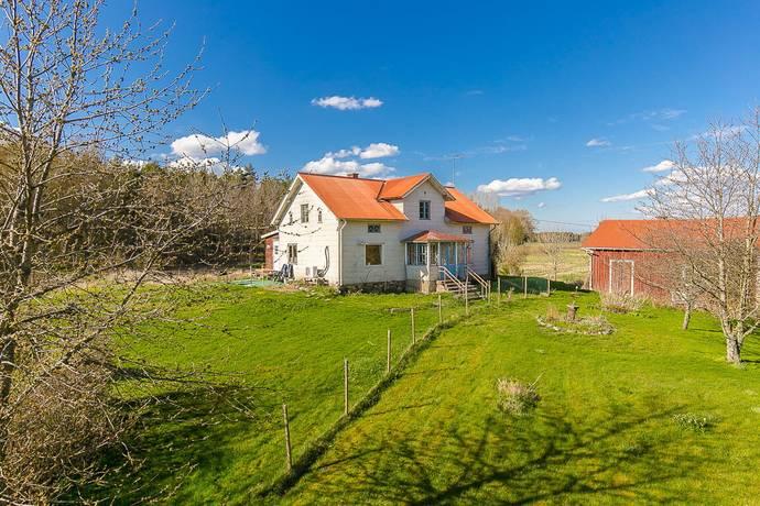 Bild: 3 rum gård/skog på Järpås Västeby 3, Lidköpings kommun Järpås