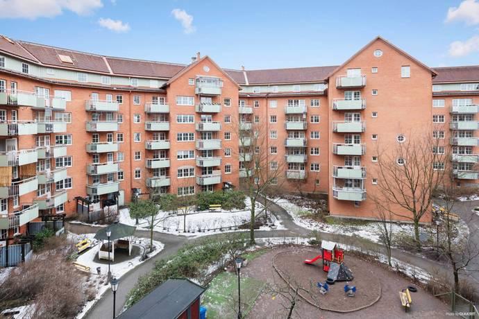 Bild: 2 rum bostadsrätt på Katrinebergsbacken 24, Stockholms kommun Liljeholmen