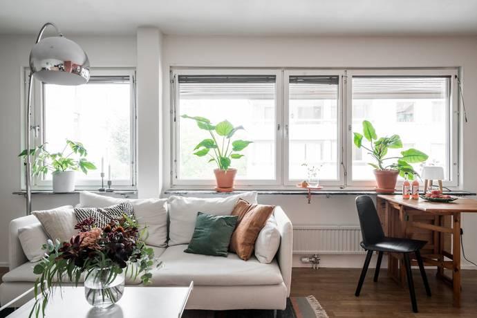 Bild: 1 rum bostadsrätt på Vattugatan 1, Göteborgs kommun Masthugget