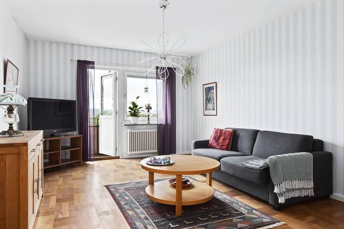 Bild: 2 rum bostadsrätt på Finstavägen 31, Sundsvalls kommun Finsta