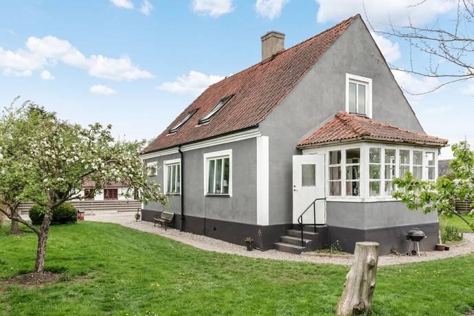 Bild: 5 rum villa på Lindby 611, Skurups kommun Lindby