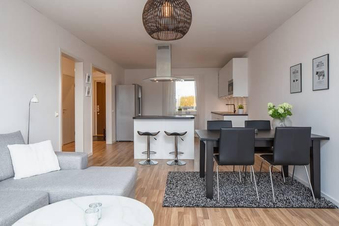 Bild: 2 rum bostadsrätt på Kopparslagargränd 2, Östersunds kommun Lugnvik
