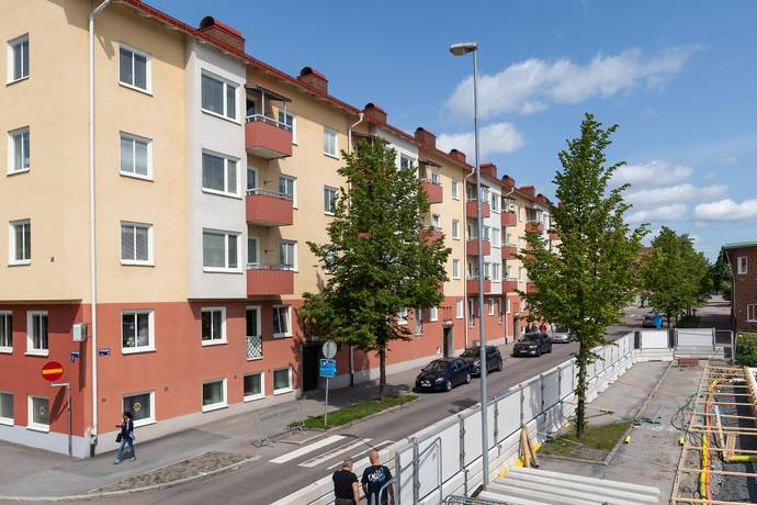 Bild: 3 rum bostadsrätt på Fredsgatan 24C, Ludvika kommun LUDVIKA Centrum