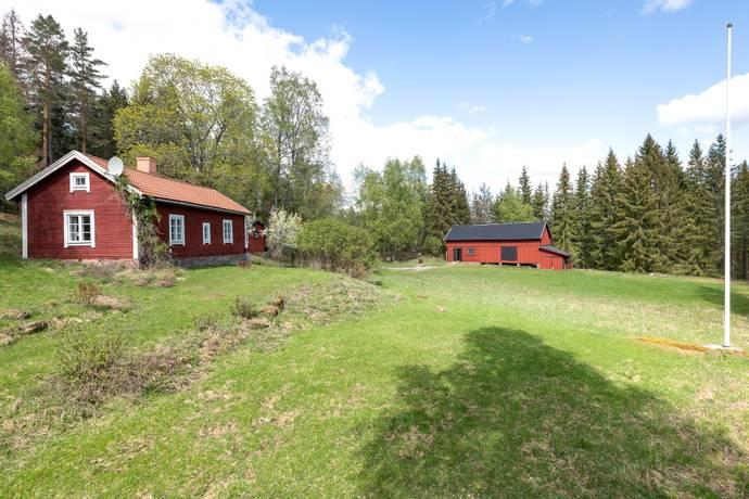 Bild: 3 rum fritidshus på Skedevi Spångastugan, Flens kommun Flen Lantligt