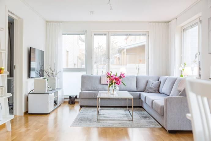 Bild: 4 rum bostadsrätt på Björkängsgränd 4, Tyresö kommun Tyresö Strand