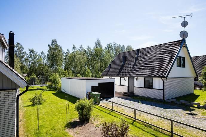 Bild: 6 rum villa på Alkvettervägen 21, Storfors kommun Kyrksten