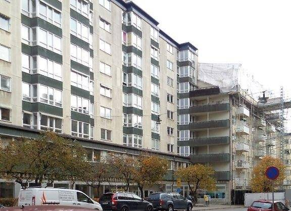 Bild: 1 rum bostadsrätt på Döbelnsgatan 52, Stockholms kommun Vasastan