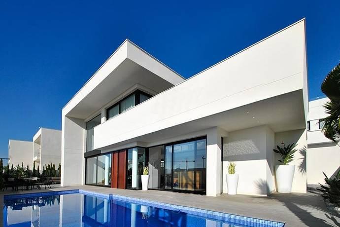 Bild: 4 rum villa på AC_Ciudad quesada, Lv III, Spanien Alicante