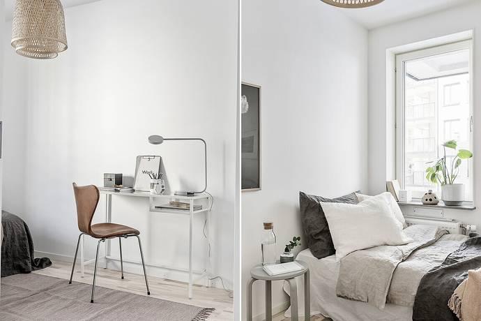 Bild: 3 rum bostadsrätt på Tideliusgränd 5, Stockholms kommun Katarina - Rosenlundshöjden