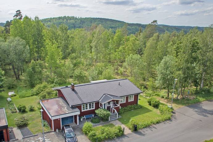 Bild: 6 rum villa på Mjölonstigen 21, Jönköpings kommun