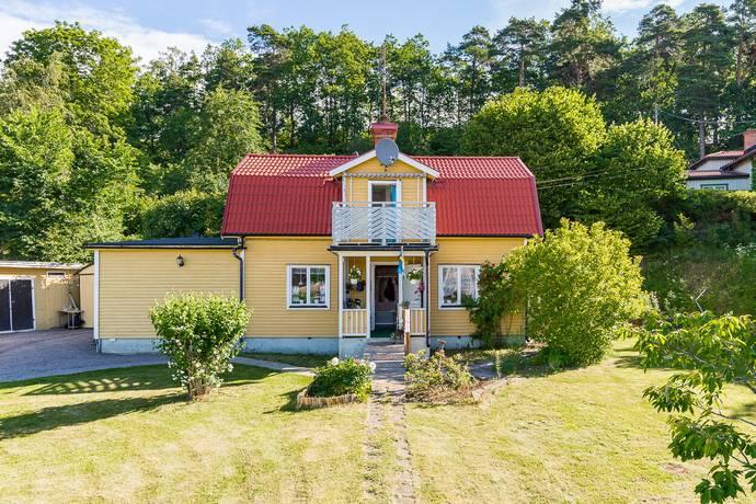 Bild: 4 rum villa på Nyköpingsvägen 43, Norrköpings kommun Åby