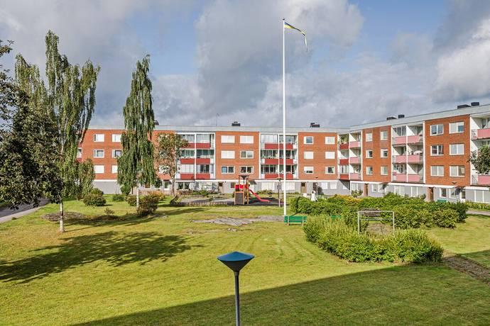Bild: 2 rum bostadsrätt på Bokgatan 43, Vänersborgs kommun Torpa