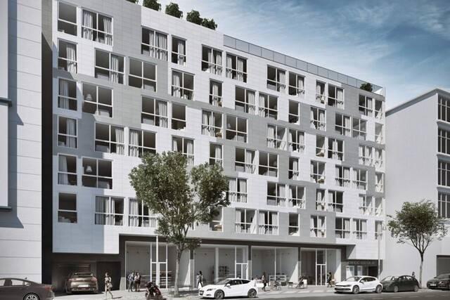 Bild: 4 rum bostadsrätt på Lägenhet i Málaga, Málaga, Spanien Centro