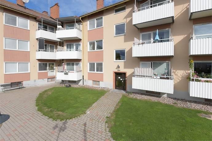 Bild: 1 rum bostadsrätt på Bergslagsgatan 16B, Hedemora kommun