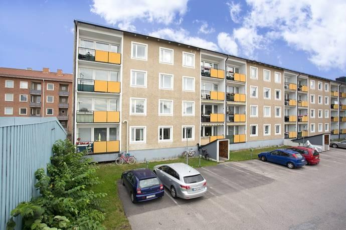 Bild: 3 rum bostadsrätt på Norrtullsgatan 40A, Söderhamns kommun