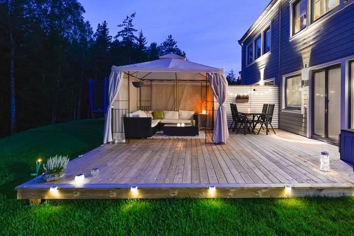 Bild: 5 rum villa på Sandviksvägen 16B, Upplands-Bro kommun Norrboda - Kungsängen
