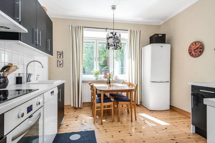 Bild: 1,5 rum bostadsrätt på Stockholmsvägen 5A, Norrköpings kommun Norrtull