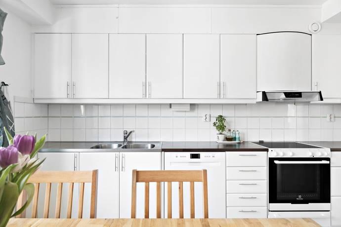 Bild: 3,5 rum bostadsrätt på Trädgårdsgärdet 22, Göteborgs kommun Angered