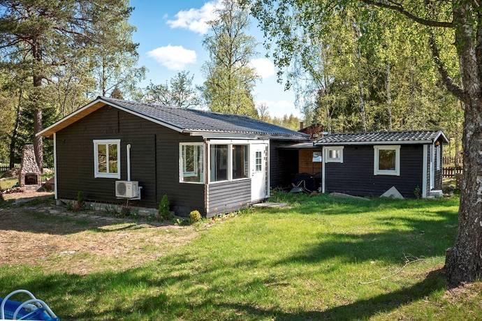 Bild: 3 rum fritidshus på Sundängevägen 10, Köpings kommun Sundänge Köping