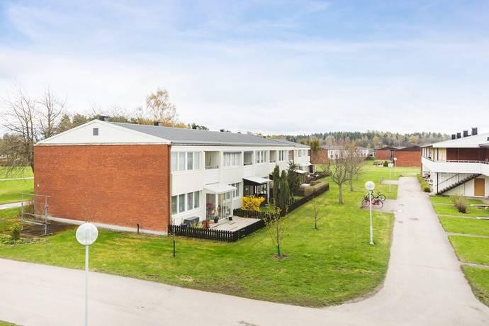 Bild: 2 rum bostadsrätt på Georg Nyströmsgatan 32, Eskilstuna kommun