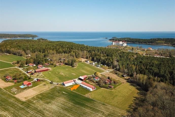 Bild: 3 rum bostadsrätt på Lugnet 13, Lidköpings kommun Kålland - Kållandsö