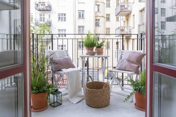Bild: 1 rum bostadsrätt på Kastellgatan 13 B, Göteborgs kommun Linnéstaden