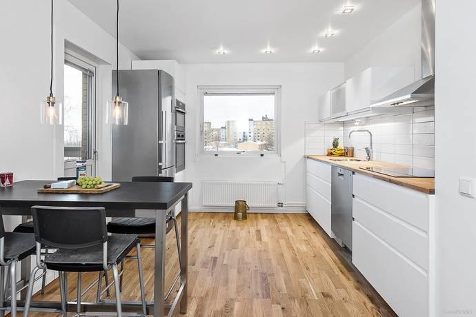 Bild: 2 rum bostadsrätt på Ättekullagatan 12, Helsingborgs kommun Ättekulla