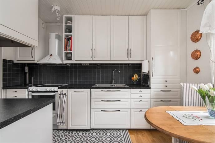 Bild: 2,5 rum bostadsrätt på Agavägen 15A, Sandvikens kommun Seestaden