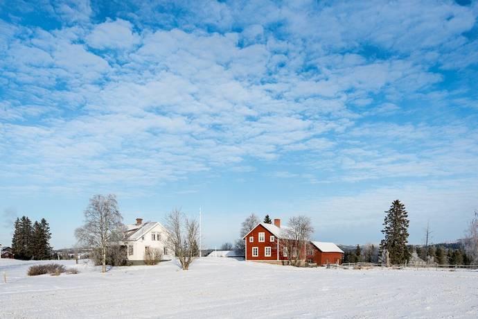Bild: 5 rum villa på Alsens-Ede 200, Krokoms kommun Trångsviken