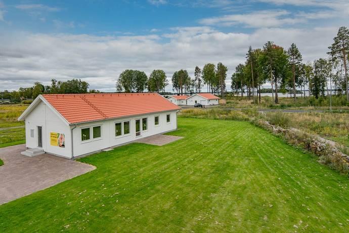 Bild: 5 rum villa på Ängsmarksvägen 7, Sandvikens kommun Säljan