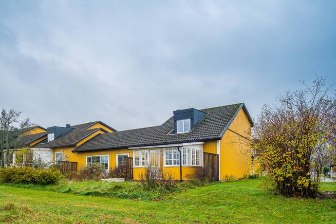 Bild: 3 rum bostadsrätt på Rättarvägen 18H, Nora kommun Hitorp