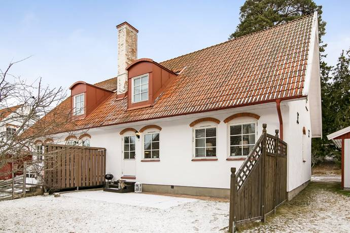 Bild: 5 rum radhus på Lagergrens Väg 89, Tyresö kommun Tyresö Strand