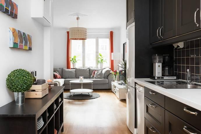 Bild: 2 rum bostadsrätt på Dalaplan 4F, Malmö kommun Dalaplan