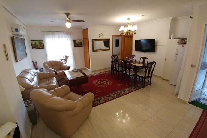 Bild: 3 rum bostadsrätt på Stort Vardagsrum / Ny Renoverad, Spanien Ombyggd 4:a