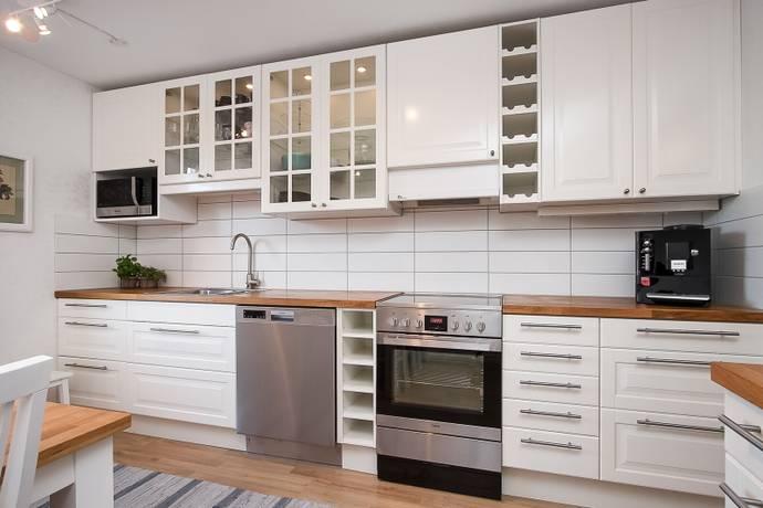 Bild: 2 rum bostadsrätt på Gustavsgatan 15, Örebro kommun Centralt Väster