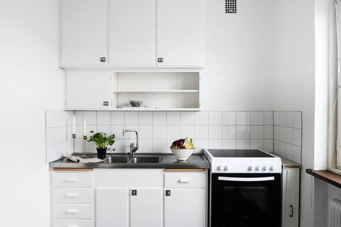 Bild: 1 rum bostadsrätt på Sandbackegatan 10 A, Malmö kommun Kirseberg