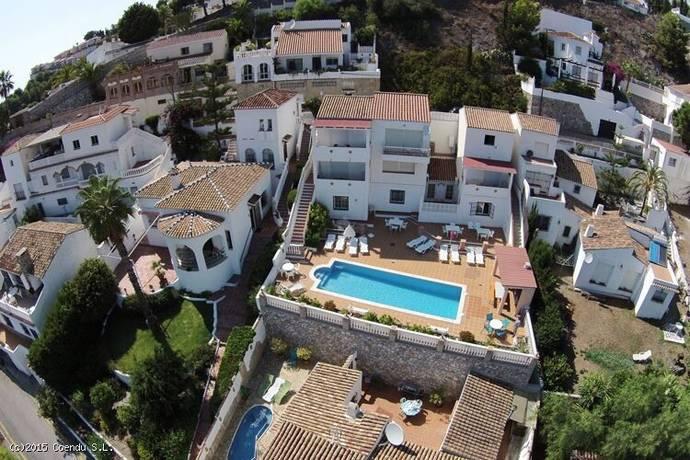 Bild: 13 rum villa på ALMUNECAR, Spanien Costa Tropical