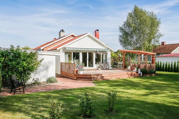 Bild: 5 rum villa på Gärdesvägen 21 B, Uppsala kommun Sunnersta