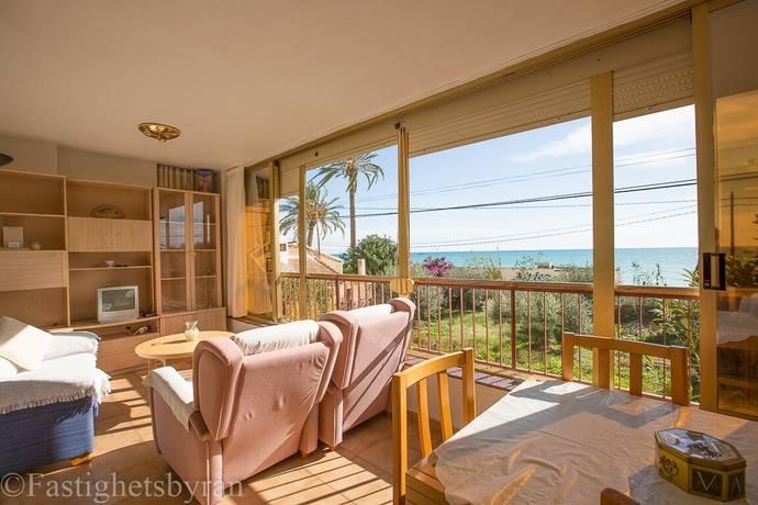 Bild: 3 rum bostadsrätt på Ett stenkast från Medelhavet!, Spanien Villajoyosa   Costa Blanca