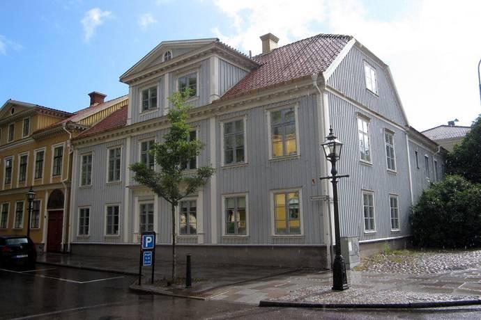 Bild: 3 rum bostadsrätt på Museigatan 7, Jönköpings kommun