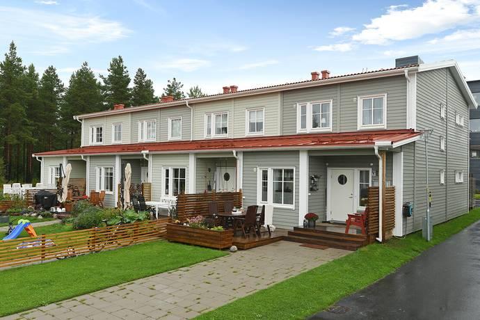 Bild: 5 rum villa på Lyktvägen 13A, Umeå kommun Tomtebo